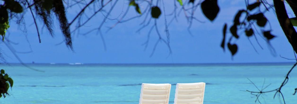 Urlaubsseite